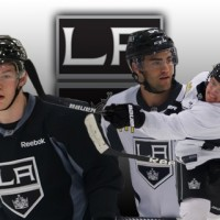Top 10 LA Kings prospects – 2013 pre-season rankings – Who's the new number one?