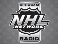 West Coast Bias on NHL Network Radio – our debut show