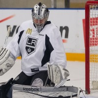 Martin Jones talks first NHL call-up with MayorsManor