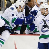 Brad Richardson likes Tortorella, laughs off Doughty