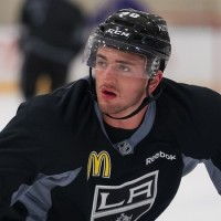 Progress Reports on LA Kings Prospects, December 2013