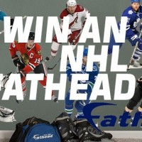 CONTEST: Win a free NHL Fathead via West Coast Bias