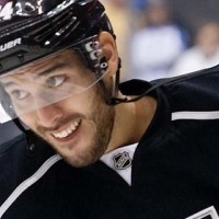 Kings and Oilers talking up Martin Jones after 3-0 LA win