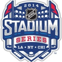 LA Stadium Series post-game tidbits provided by the NHL