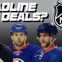 A look at the LA Kings 2014 trade deadline possibilities