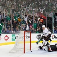 Game 3: Stars getting under Ducks skin after 3-0 shutout