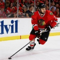 Pre-Game 5: Blackhawks Bickell and Seabrook ready for Kings