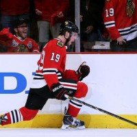 Quick hits from the Blackhawks after Game 3 loss in LA