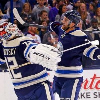 Puck Probability: Odds for Blue Jackets at Kings, October 26