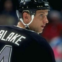 PODCAST: Rob Blake on Eve of HHOF Induction