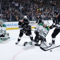 In The Room: Kings and Stars talk 2-0 Dallas shutout