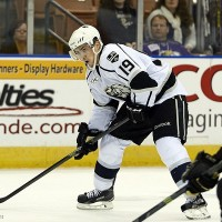 AHL: Weal Scores Game Winner For Monarchs