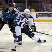 SOURCE: San Jose Has Interesting Plan for AHL West Move