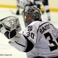 AHL: Bartosak picks up win for Monarchs