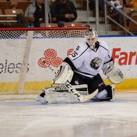 AHL: Berube Shows Frustration As Monarchs Fall In OT