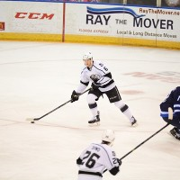 AHL: Miller Ices IceCaps In Overtime
