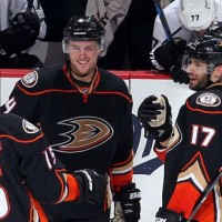 Kesler, Perry, Getzlaf on Ducks 4-2 Win Over LA
