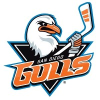 John Gibson Injured in SD Gulls Win Over Stockton Heat