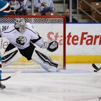 AHL: Patrik Bartosak's Guide To Being A Better Driver
