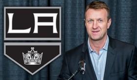 NHL RADIO REPLAY: Mayor's Minutes, Report Card on Kings GM Rob Blake