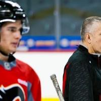 Bob Hartley Likes Swagger of His Calagary Flames Players