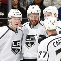 LA Kings 2015-16 Projected Lineup and Salary Cap Review