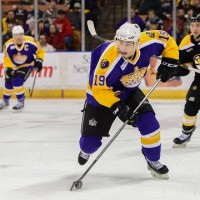 Jordan Weal Dishes on His Monarchs Teammates