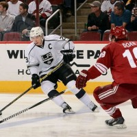Kings 2015-16 Preseason Schedule Includes Second Neutral-Site Game