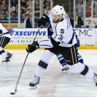 Which Rookie Defenseman Will Make Kings Roster, Forbort or Miller?