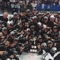 Manchester Monarchs Leave AHL On Top Of AHL's Throne