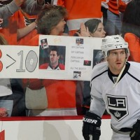 TRADE REVISITED: Mike Richards for Simmonds and Schenn