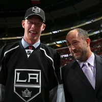 At the NHL Draft Table with Mark Yannetti, Kings Director of Scouting