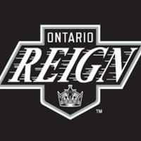 AHL: Reign Comeback Falls Short, San Jose Ties Series At One