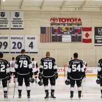 PHOTO GALLERY: Coyotes at Kings, 2015 Prospects Game 1