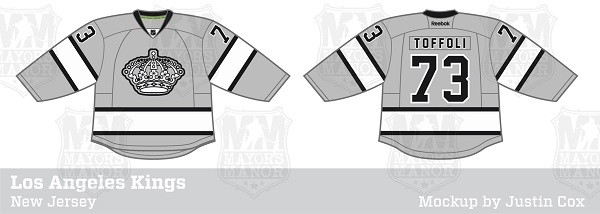 pretty nice 7b795 f22bf POLL: Which Kings 50th Anniversary Jersey Design Do You ...