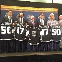 AEG Executive Explains Kings Landing 2017 NHL All Star Game