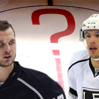 LA Kings 2016-17 Salary Cup Crunch: Where Things Stand Today
