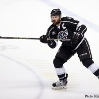 AHL: Reign Blanked At Home by Gulls in Game 3