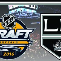 LA Kings 2016 NHL Draft and Trade Predictions