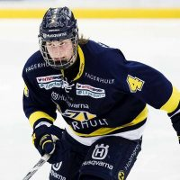 Scouting Report: RD4, Kings Select Dman  Jacob Moverare