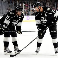 July 2018 – LA Kings Lineup, Salary Cap Situation and Possible Trade Scenarios