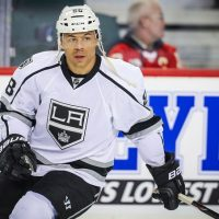 Blake on What's Ahead for Kopitar, Gaborik, Lombardi, Iginla