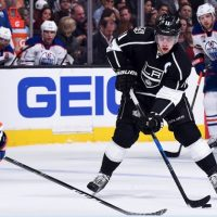 Probable Roster Decisions in Advance of Kings Opening Night