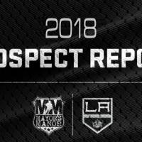 LA Kings 2018 Midseason Prospect Rankings: Wild Cards and Closing Windows