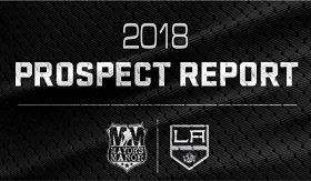 LA Kings 2018 Mid-Season Top 10 Prospect Rankings: The Top Two