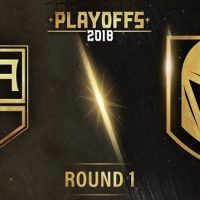 Mayor's Minutes on NHL Radio: Kings v Golden Knights Playoff Preview and Predictions
