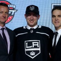 Kings Prospect Tracker: Report For Week Ending April 30, 2018 – Last Man Standing Edition