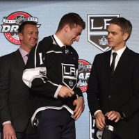 NHL RADIO REPLAY: Talking Vilardi, Brown, and Possible LA Kings Trades