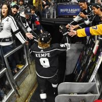 NHL RADIO REPLAY: Hoven on LA Kings Upcoming Season