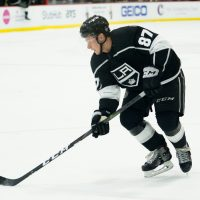 Kings Prospect Aidan Dudas, Perhaps Another Hidden Gem